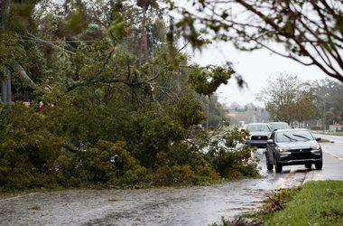 """Ведущий прогноза погоды пообещал жителям Флориды, что их всех убьет """"Мэттью"""""""