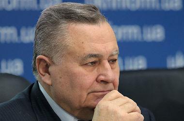 Марчук: Разведение войск - подготовка к решению проблемы