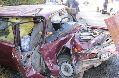 В Винницкой области произошло смертельное ДТП