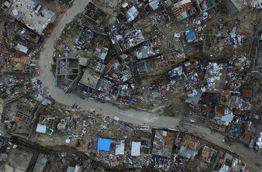 """Разрушил и опустошил: что оставил после себя убийственный """"Мэттью"""" на Гаити"""