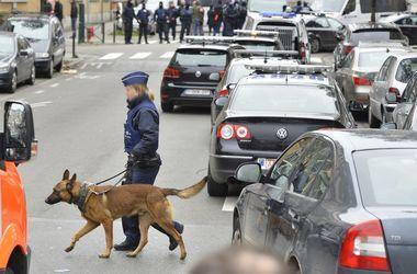 В Германии полиция проводит спецоперацию по предотвращению теракта