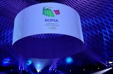 Мэр Рима уведомила МОК о снятии заявки на проведение Олимпиады-2024