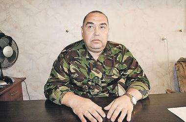 """Плотницкий допустил возвращение территорий так называемой """"ЛНР"""" в состав Украины"""