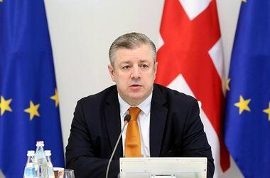 """В правящей партии """"Грузинская мечта"""" уже празднуют победу на парламентских выборах"""