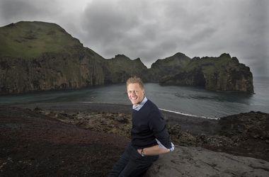 """Тренер сборной Исландии: """"Когда на тренировках повышал голос на жену - дома посуда оставалась на мне"""""""