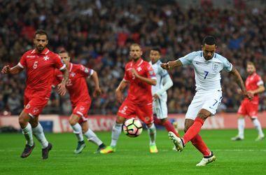 Отбор на ЧМ-2018: Англия - Мальта - 2:0, обзор матча