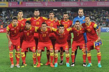 Отбор на ЧМ-2018: Черногория - Казахстан - 5:0, обзор матча