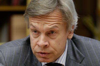 В России оценили вред от возможного введения Киевом визового режима