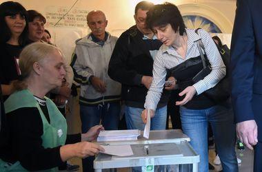 ЦИК Грузии: Явка на парламентских выборах составила 51,6%