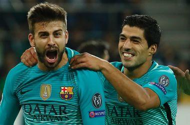 """Защитник """"Барселоны"""" после завершения карьеры хочет стать президентом клуба"""