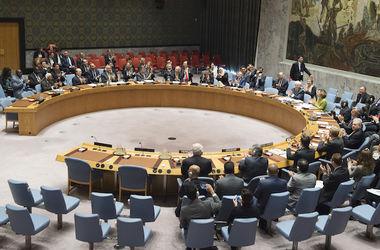 Россия заблокировала в СБ ООН французский проект резолюции по Сирии