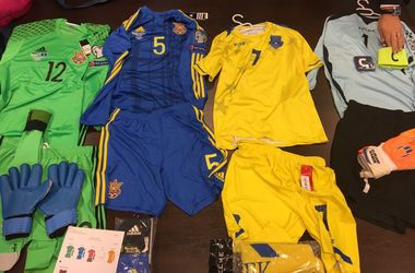 Где смотреть матч Украина - Косово