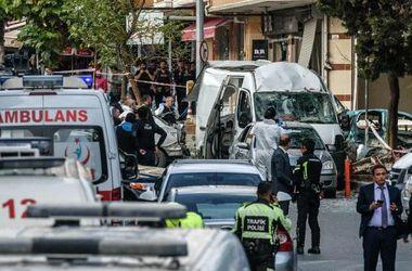 В результате теракта в Турции погибли уже 17 человек