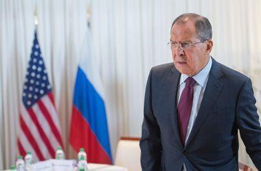 """У Вашингтона не получается выстраивать отношения с Москвой """"по-взрослому"""" - Лавров"""