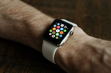 Apple Watch. Фото: Pixabay