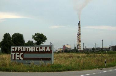 ДТЭК обеспечил все условия для разворота блоков Бурштынской ТЭС в энергосистему Украины
