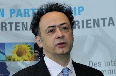 Украинский народ совершил бесповоротные изменения – посол ЕС