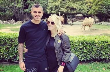 """Диего Марадона назвал """"предателем"""" футболиста, уведшего жену у своего коллеги"""