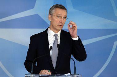 """Генсек НАТО прокомментировал размещение """"Искандеров"""" под Калининградом"""