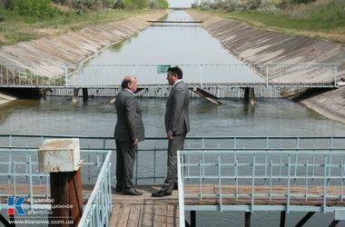 Воды в Феодосии хватит на 50 дней