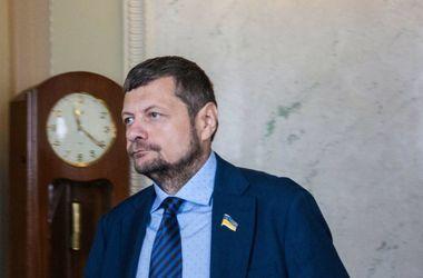 Мосийчук рассказал о причине резкого похудения