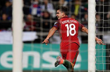 Обзор матча Фареры - Португалия - 0:6