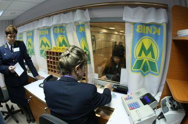 В метро Киева появятся скрытые камеры и карты