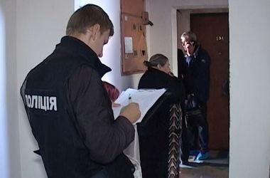 В киевской квартире нашли двух мертвых мужчин