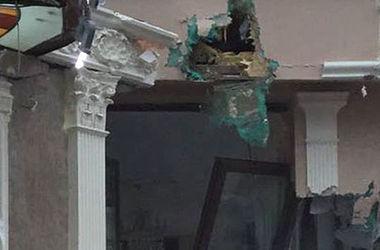 Подробности погрома в киевском ресторане: демонтаж проводили коммунальщики