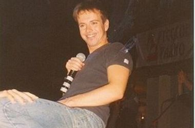 42-летний Андрей Губин удивил помолодевшим видом