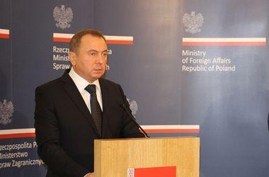 Беларусь намерена снизить экономическую зависимость от РФ - Макей
