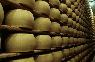 Украина теряет экспорт сыров