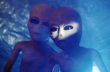 Инопланетяне покончили с собой – ученые