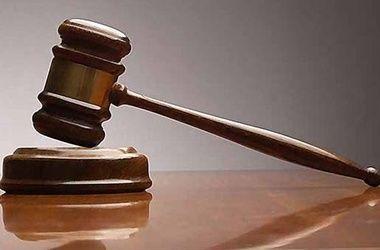 Суд продлил арест сыну экс-депутата Крука, который подозревается в пособничестве Пшонке