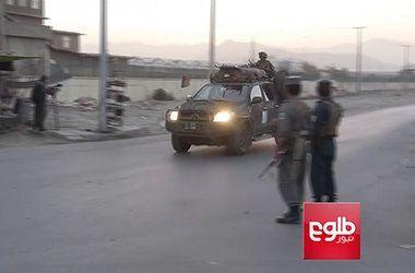 Нападение на храм в Кабуле: Погибли 14 человек, 26 раненых