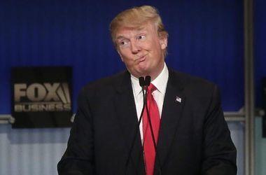 Трамп решил разорвать отношения с руководством Республиканской партии