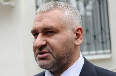 Фейгин рассказал, кто может освободить Сущенко