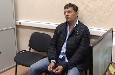 На переговорах Контактной группы украинская сторона призвала РФ освободить Сущенко