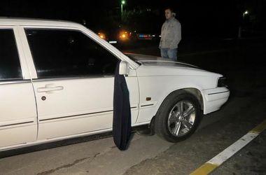 Смертельное ДТП под Киевом: водитель сбил на переходе двух женщин