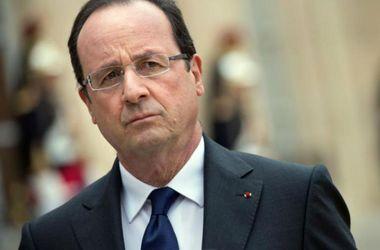 Украинцы ответили Олланду на его предложение по Донбассу