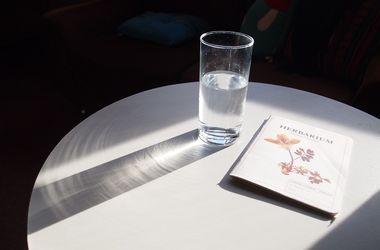 Ученые развеяли миф о пользе восьми стаканов воды в день