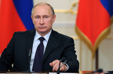 Путин назвал свою причину, почему не поехал в Париж