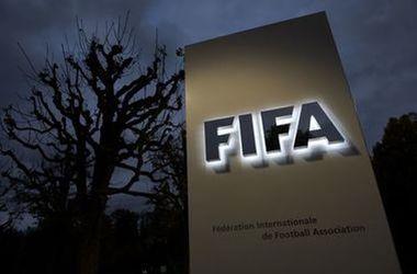 В ФИФА рассматривали варианты смены названия организаци