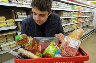 В потребкорзину украинцев добавили рыбу и кофе