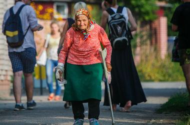Когда и насколько украинские пенсионеры станут богаче