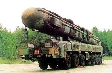 Россия провела три пуска межконтинентальных баллистических ракет