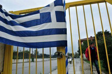 В центре Афин взорвалась бомба