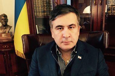 В Одесской области объявлено чрезвычайное положение - Саакашвили