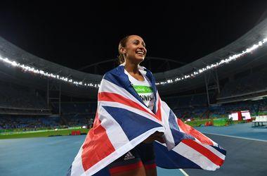 Олимпийская чемпионка Джессика Эннис-Хилл завершила карьеру