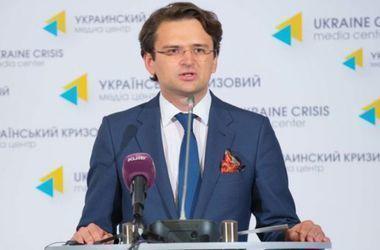 Кулеба раскрыл пять сценариев возвращения делегации России в ПАСЕ